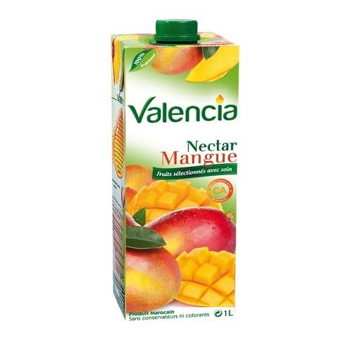 Valencia Mango