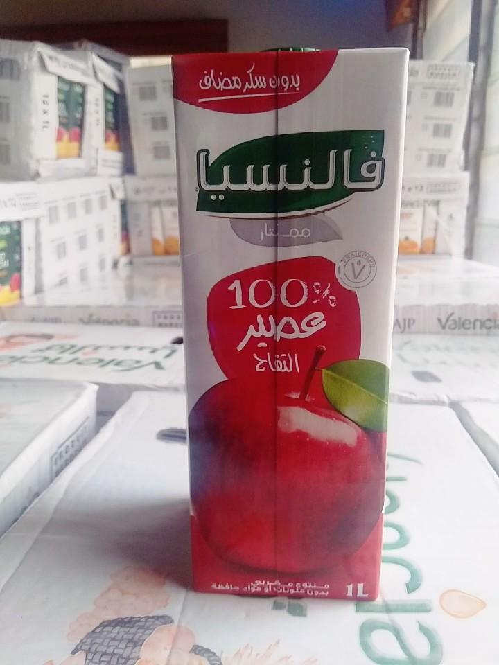 Apple Juice Premium Valencia