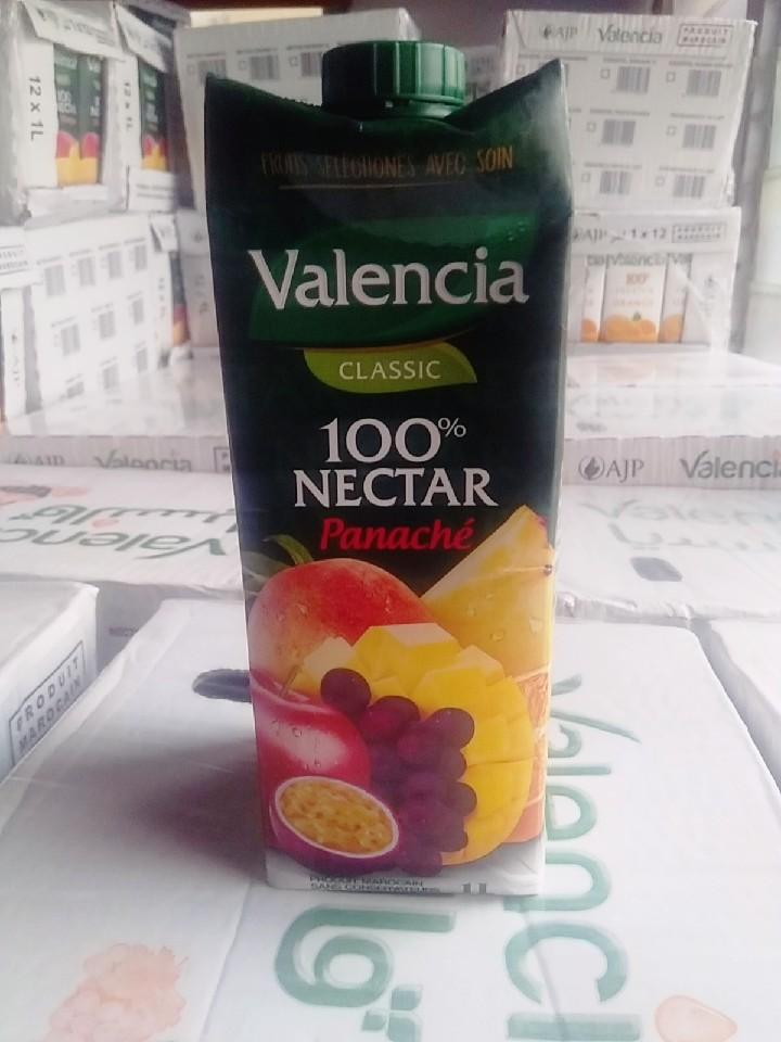 Panache Juice Nectar Valencia