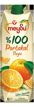 Meysu 100% Jus d'orange