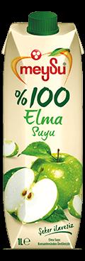 Meysu 100% Jus de pomme